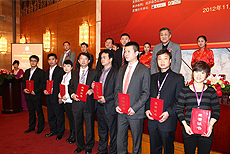 AsiaPay was awarded the Golden Prize - Best Model Brand in Public Satisfaction of China's E-payment Technology