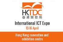 Participation of AsiaPay in HKTDC International ICT Expo 2016