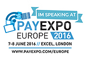 AsiaPay Particiated in the PayExpo Europe 2016 held in London ExCeL Exhibition Centre