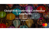 AsiaPay joined MasterCard Global Risk Leadership Conference – Asia Pacific in Singapore, Joseph Chan