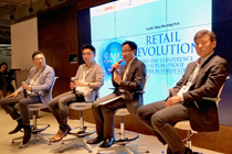 AsiaPay attended the Game Changers Conference by the South China Morning Post in Hong Kong.