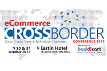 AsiaPay joined the E-Commerce Cross Border Conference 2017 in Kuala Lumpur City Centre, Malaysia.