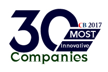 AsiaPay(联款通)被 CIO BULLETIN 评选为 30 Most Innovative Companies 2017。