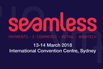 เอเชียเพย์เข้าร่วมงาน  Seamless Australasia 2018 ที่ประเทศออสเตรเลีย
