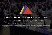 AsiaPay has attended Malaysia eCommerce Summit 2018 in Kuala Lumpur.