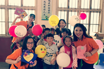 AsiaPay has launched its CSR program in China.