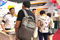 AsiaPay has exhibited its payment service at ITB China in Shanghai, China.