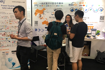AsiaPay has attended HKTDC Entrepreneur Day 2018 in Hong Kong.