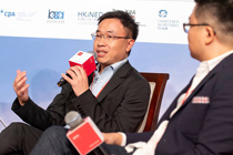 AsiaPay was invited to speak at the ACCA Hong Kong's Annual Conference 2018 in Hong Kong.