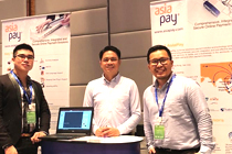 AsiaPay joined the Hospitality Philippines Conference 2018 in Manila, Philippines.