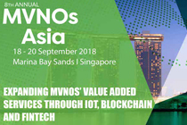 AsiaPay attended the 8th Annual MVNOs Asia in Singapore.