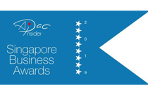 AsiaPay is delighted to receive The Electronic Payment Solutions Provider of the Year 2019 - Asia at Singapore Business Awards