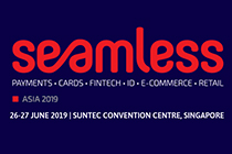 AsiaPay join Seamless Asia 2019 in Singapore.