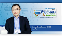 AsiaPay CEO Mr. Joseph Chan is honored to be the cover story of Business APAC.
