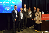 AsiaPay CEO Mr. Joseph Chan is honored to be invited as a speaker at Oracle OpenWorld 2019 in San Francisco, US.