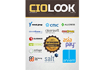 AsiaPay named as One of the Most Admired Companies to Watch, 2019 by CIOLook.