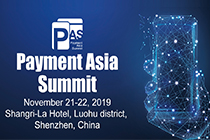 AsiaPay join the Payment Asia Summit 2019 in Shenzhen, China