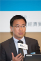 AsiaPay joined 4th SZ-HK e-Commerce Development Forum, Joseph Chan