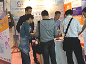AsiaPay joined 2014 China International E-commence Exhibition