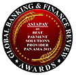 AsiaPay won the 2015 Best Payment Solutions Provider Pan Asia Award