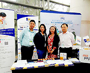 AsiaPay Makes Travel Payments Easier - AsiaPay joined Travel Daily 2015 Summit as Gold Sponsor