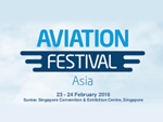 AsiaPay participate in Aviation Festival Asia 2016