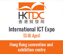 Participation of AsiaPay in HKTDC International ICT Expo 2559