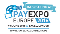 AsiaPay Particiated in the PayExpo Europe 2016