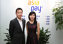 AsiaPay Exclusive Interview with China Travel Agent