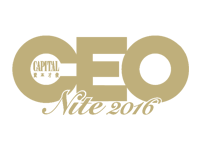 Mr. Joseph Chan received CEO of the Year 2016 Award by CAPITAL CEO