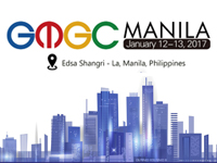 AsiaPay joined the Global Mobile Game Conference in Manila