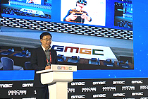 AsiaPay participated in Global Mobile Game Congress(GMGC) in Beijing.
