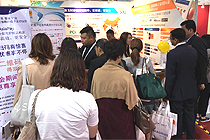 AsiaPay exhibited at ITB China in Shanghai, China.
