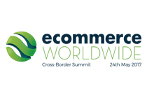 联款通参加了在英國举行的 eCommerce Worldwide Cross-Border Summit 2017。